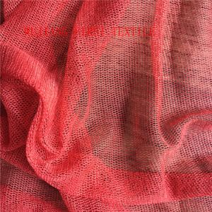 30g Silk Mesh Fabric pictures & photos