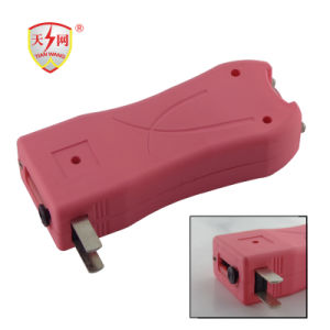 Beautiful Mini Stun Guns for Girl Self Defense (Tw-398 pictures & photos