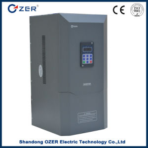 0.75kw 5.5kw 220V Frequency Converter with Vector Control pictures & photos