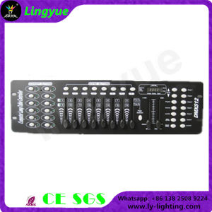 Easy Wireless DMX RGB Stage LED Light Controller pictures & photos