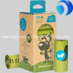 Latest High Quality Top Sale Eco-Friendly Package Dog Poop Bag pictures & photos