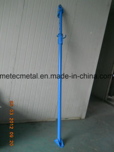 Pull Push Scaffolding Props Used in Construction 56*60m pictures & photos