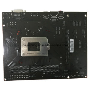 China Factory Supply H81h 1150 Motherboard with Good Price pictures & photos