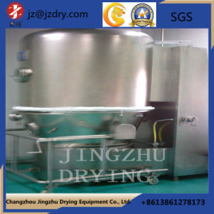 Small High-Efficiency Fluid Bed Dryer pictures & photos