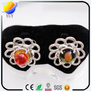 2017 New Fashion Personality Beautiful Handmade Flower Ring pictures & photos
