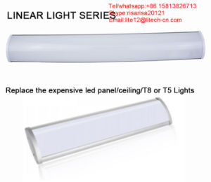 Ce RoHS 0.6m 0.9m 1.2m 1.5m LED Linear Light Fixture Tube Lights T8 pictures & photos
