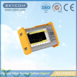 Fiber Equipment Optical Time Domain Reflectometer OTDR Hot Sales pictures & photos