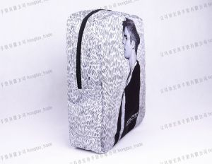 Thermal Dye Sublimation Waterproof Mode Portrait Printing Backpack pictures & photos