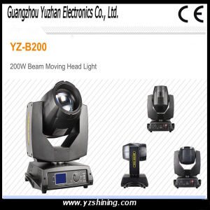 Hot Sale Professional 15r DMX Stage Lighting 330W Beam Moving Head pictures & photos