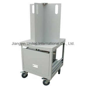 Stackwagon and Mobile Base Machine Yzt300 pictures & photos