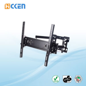 Support 20-65 Inch Screen Removable TV Wall Mount pictures & photos