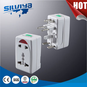 Universal AC Multi Travel Adapter Plug; /International Plug pictures & photos