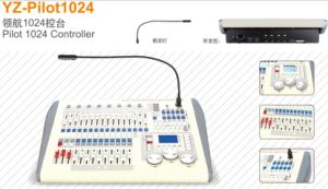 DMX512/1990 Stage Light Controller Pearl 2010 Controller pictures & photos
