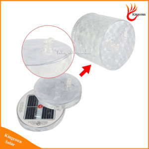 10LED Solar Lantern Portable Solar Light Inflatable PVC Solar Light pictures & photos