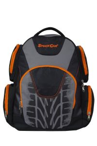 New Stylish Backpack with Side Pocket Sh-16122854 pictures & photos