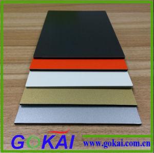Aluminum Composite Panel ACP Sheet Manufacturer pictures & photos