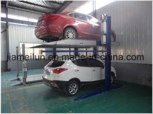 Mechanical Car Parking Lift System pictures & photos