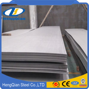 Cold Rolled 201 202 304 316 430 2b Embossed Stainless Steel Sheet pictures & photos