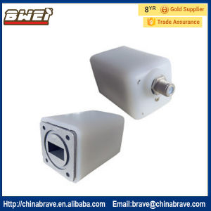 10.7-12.75GHz Ku Band LNB Single Polarization Use in Project for All Market pictures & photos