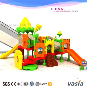 Vasia New Design Sunlight Series Outdoor Playground Equipment pictures & photos