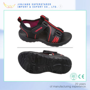 China Factory Sport Casual EVA Child Sandal for Boys pictures & photos