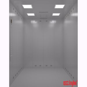 5000kg Load Hydraulic Freight Elevator pictures & photos
