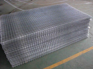 Building Used PVC Coated Welded Mesh pictures & photos