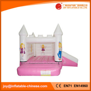 Inflatable Bouncy Castles with Slide for Kids (T2-304) pictures & photos