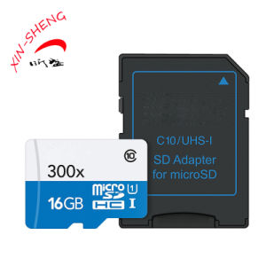 16GB High Speed Class10 Memory Card pictures & photos