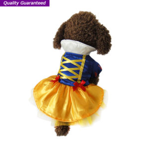 Creative Pet Product of Dog Dress Wear pictures & photos