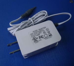 5V2a UL Certified Approved AC DC Adapter with PSE Certified