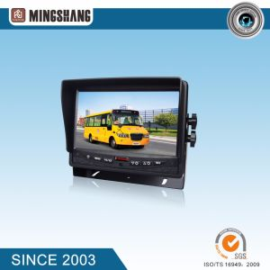 LCD Car Monitor, 7 Inches, 16: 9 Digital, 12V and 24V, Thin and Small, Auto Scan pictures & photos