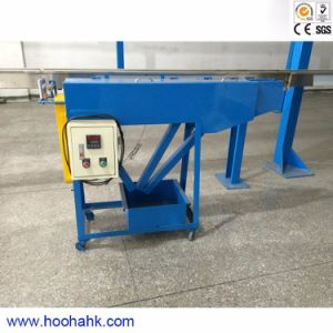 PVC Wire Cable Jacket Extrusion Machine for Power Cable pictures & photos