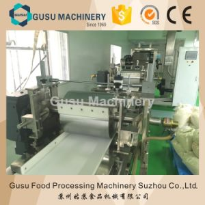 SGS Juicy Apricot Orange Ginger Bar Making Machine pictures & photos