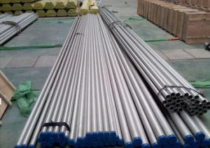 TP304/304L Seamless Steel Pipe for Oil pictures & photos