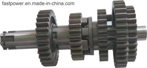 Motorcycle Parts Counter Shaft for Cg125 pictures & photos