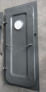 Hot Sale Aluminum Marine Watertight Door for Ship pictures & photos