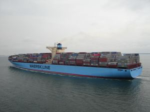 Sea Freight From China to San Antonio Chile pictures & photos