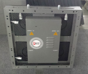 Outdoor Full Color P5.95 Die-Casting Aluminum Rental LED Display Screen pictures & photos