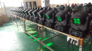 Super Beam Light Effect Moving Head Light Stage Lighting pictures & photos