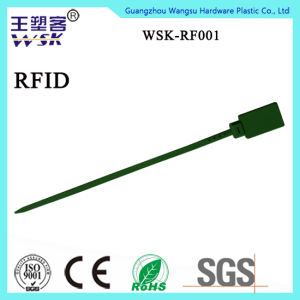 High Demand Electric Security RFID Plastic Seal with SGS pictures & photos