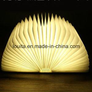 Unique Model Reading Book Light for Christmas Decoration pictures & photos