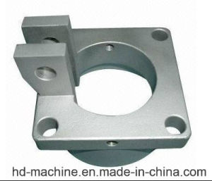 OEM CNC Machined/Machining Parts with Stainless Steel, Brass, Aluminum etc (Polishing, Powder Coating, Blacken, Hardening, Painting) pictures & photos