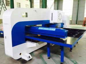 CNC Turret Punch Machine/Punch Press/Punch Tool pictures & photos