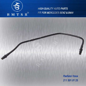 Radiator Cooling System Water Hose Coolant for Mercedes-Benz E-Class W211 4-Matic 2115010125 pictures & photos