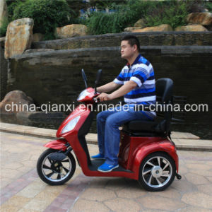 3 Wheel Bicycle for Elderly with Ce Certificate pictures & photos