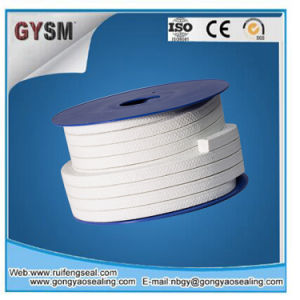 PTFE Teflon Gland Packing with Oil pictures & photos