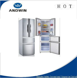 China Multiple Door Refrigerator 288L pictures & photos