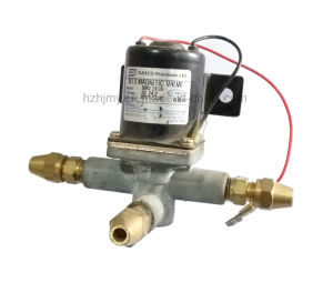 96727046 Door Pump Magnetic Valve for Swing Door Piping (tube) Daewoo pictures & photos