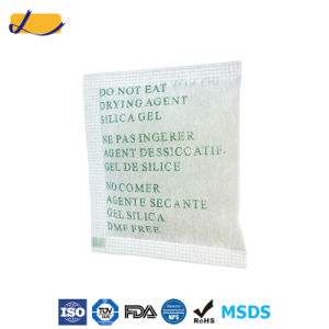 Eco-Friendly Packets Silica Gel Desiccant for Wholesale pictures & photos